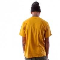 Afbeelding van Dickies Stockdale 06 210578 T shirt Dijon