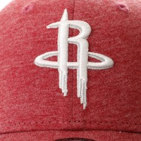 Afbeelding van New Era Summer League 9Forty 11945627 Trucker Cap Team Colour Houston Rockets