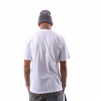 Afbeelding van Dickies 06 210578-WH T-shirt Stockdale White