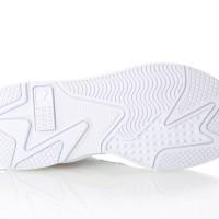 Afbeelding van Puma RS-X ADER ERROR 369538 Sneakers Whisper White-Blueprint-Puma Red