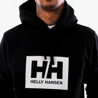Afbeelding van Helly Hansen HH URBAN HOODIE 29660 Hooded BLACK