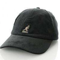 Kangol Cord Baseball K5206HT Dad cap forrester
