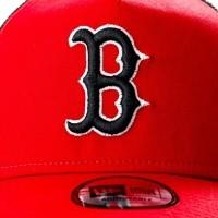 Afbeelding van REVERSE TEAM TRUCKER BOSTON RED SOX OTC 11586116