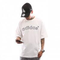 Afbeelding van Adidas Arc Ss Tee Fh7909 T Shirt White