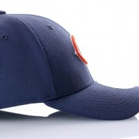 Afbeelding van New Era Nfl The League Chicago Bears 10517890 Dad Cap Official Team Colour Nfl