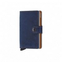 Secrid M-Indigo Wallet Miniwallet Indigo 5