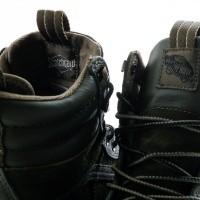 Afbeelding van Vans UA SK8-Hi Boot MTE DX VA3ZCFOGU Sneakers (MTE) grape leaf/marshmallow