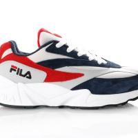 Fila V94M 1010572 Sneakers Fila Navy / Gray Violet / Rhubarb
