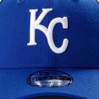 Afbeelding van New Era Mlb The League Kansas City 10047529 Dad Cap Official Team Colour Mlb