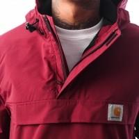 Afbeelding van Carhartt WIP Nimbus Pullover I021872 Jacket Mulberry