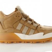 Afbeelding van Adidas F/1.3 LE B43663 Sneakers mesa/RAW GOLD S18/cloud white