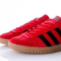 Afbeelding van Adidas Bermuda AQ1047 Sneakers SCARLET/CORE BLACK/GUM4