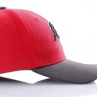 Afbeelding van New Era Nfl The League Tampa Bay Buccaneers 10813032 Dad Cap Official Team Colour Nfl