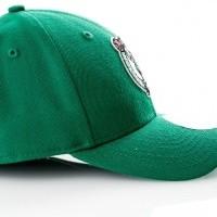 Afbeelding van New Era 11405617 Dad cap The league Boston Celtics Official team colors