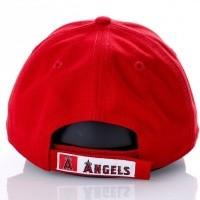 Afbeelding van New Era MLB THE LEAGUE ANAHEIM ANGELS 11576727 dadcap Official Team Colour MLB