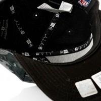 Afbeelding van New Era MESH OVERLAY 9FIFTY NE80536367 Snapback cap xcmblk NFL