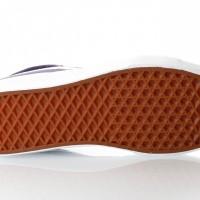 Afbeelding van Vans Ua Sk8-Mid Vn0A3Wm3Vp7 Sneakers (Retro Skate) Black/Mysterioso
