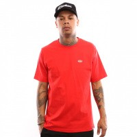 Dickies Stockdale 06 210578 T Shirt Fiery Red