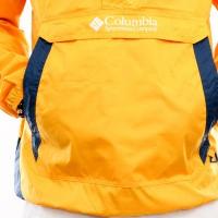 Afbeelding van Columbia Challenger Windbreaker 1714291703 Jacket Stinger Carbon