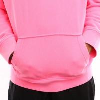 Afbeelding van Levi`S Oversized Graphic Hoodie 72632-0002 Hooded Oversized Neon Pink