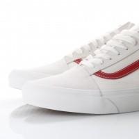 Afbeelding van Vans Classics VA38G1-R1T Sneakers Old skool Wit