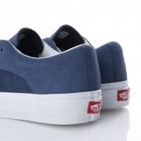 Afbeelding van Vans Classics VA38FI-QLL Sneakers Lampin Blauw