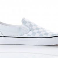 Afbeelding van Vans Classics VA38F7-QCK Sneakers Classic slip-on Blauw