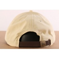 Afbeelding van New Era 80337766 Dad cap Oxford lights NE 940 Geel