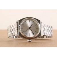 Afbeelding van Nixon A045-1920 Watch Time teller Zilver