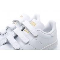 Afbeelding van Adidas Originals S75188 Sneakers Stan Smith cf Wit