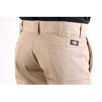 Afbeelding van Dickies Workwear WP873-KH Chino Slim straight Bruin