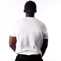 Afbeelding van Fila TALAN Tee SS 682362 T Shirt bright white