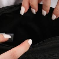 Afbeelding van Carhartt WIP Essentials Bag I006285 Schoudertas Black