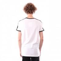 Afbeelding van Puma Iconic T7 Tee 577979 T shirt Puma White