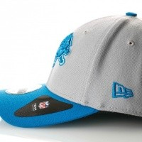 Afbeelding van New Era NFL THE LEAGUE DETROIT LIONS 11478415 dadcap Official Team Colour NFL