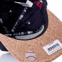 Afbeelding van New Era FL CORK PACK NE11156040 Snapback cap team colour MLB