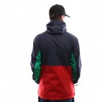 Afbeelding van Helly Hansen Hh Urban Windbreaker 29844 Jacket Red