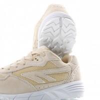 Afbeelding van Hi-Tec Shadow TL S010005/012 Sneakers Cream/White