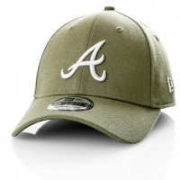 Afbeelding van HEATHER 3930 ATLANTA BRAVES HAR 11586138