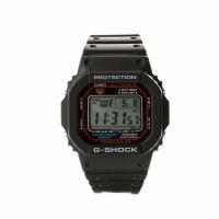 Afbeelding van Casio G-Shock GW-M5610-1ER Watch GW-M5610 Zwart
