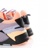 Afbeelding van Puma Rs-X Reinvention 365347 Sneakers Puma Black-Elderberry