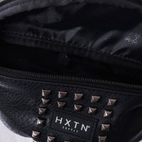 Afbeelding van HXTN Supply One Bum Bag H2014 Heuptas Ritz - Black