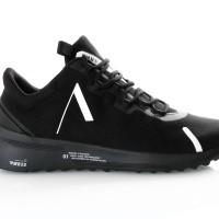 Afbeelding van Arkk Axionn Mesh Pwr55 - M El3501-9910-M Sneakers Black White