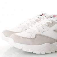 Afbeelding van Fila Vault CMR jogger low 1010622 Sneakers white