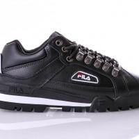 Afbeelding van Fila Trailblazer L wmn 1010482 Sneakers black