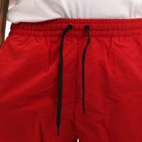Afbeelding van Kappa Authentic Agius 303Wh90-998 Swimshort Red-Black-White