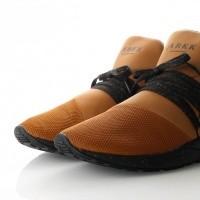 Afbeelding van Arkk Raven AS1427-0086-M Sneakers Camel