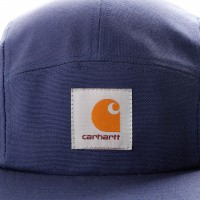 Afbeelding van Carhartt WIP Backley Cap I016607 Strapback cap Metro Blue