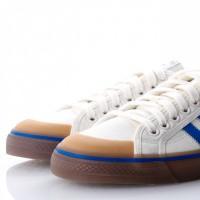 Afbeelding van Adidas Originals DA9331 Sneakers Nizza OG Wit