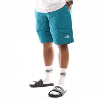 Afbeelding van The North Face M Class V Rapids T0CMA18EE Short Crystal Teal
